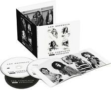 Complete Bbc Sessions - Led Zeppelin (2016, CD NIEUW)3 DISC SET