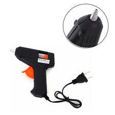 20W Art Craft NEW Repair Tool Hot Melt Glue Gun Electric Heating Melt Sticks