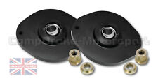 VAUXHALL ASTRA MK2 16v FIXED TOP MOUNTS  (PAIR) CMB0607