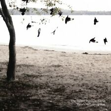 THE TALLEST MAN ON EARTH - THERE'S NO LEAVING NOW-HANDSIGNIE  CD NEU