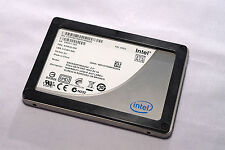 Intel SSD X25-M G2 Series 160GB SSDSA2M160G2GC TOP Zustand! 160 GB