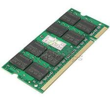 2GB SODIMM PC 5300 667MHz SDRAM DDR2 RAM PC2-5300 200Pin LAPTOP Memory