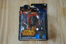 "STAR WARS - SUPER BATTLE DROID "" SL05 COLLECTION 2013"