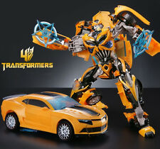 "Transformers 4 Age of Extinction Bumblebee 7"" Toy Action Figure New In Box"
