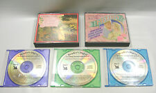 Reader's Digest CD Boxed Sets Classical Melody Operetta LOT 10