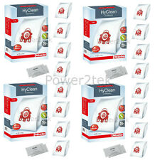 16x Genuine Miele FJM Vacuum Cleaner Bags for S5000 S5999 S500I NEW