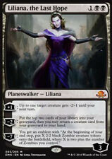 MTG LILIANA, THE LAST HOPE EXC - LILIANA, L'ULTIMA SPERANZA - EMN - MAGIC