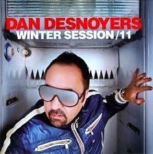 2011 Winter Session 2011 by Desnoyers, Daniel Ex-library