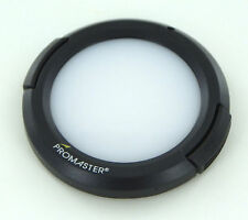 Promaster SystemPRO White Balance Lens Cap - 62mm #6297