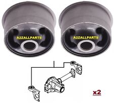 FOR SSANGYONG KYRON 05 06 07 08 09 10 11 FRONT DIFFERENTIAL DIFF MOUNT BUSH SET