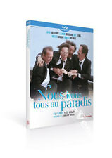 Pardon Mon Affaire, Too! NEW Classic Blu-Ray Disc Y. Robert J. Rochefort France