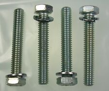 Rear Engine Support Bolts M1 Escort RS 2000 Only