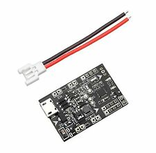 32bit Brushed F3 EVO Flight Control Board support PPM SBUS DSM receiver 1s 2s