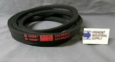 "A124 1/2"" x 126""  Outside length v-belt Superior quality to no name brands"
