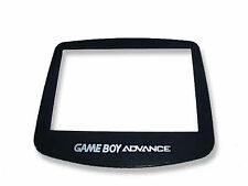 Gameboy Game Boy Advance Gba Lente De Repuesto De Pantalla con el logotipo de vendedor de Reino Unido