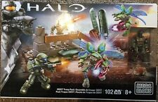 Mega Bloks Halo OSDT Troop Pack CNG99 --  QUICK SHIPPING!!