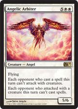 [1x] Angelic Arbiter [x1] Magic 2011 Near Mint, English -BFG- MTG Magic