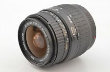 Sigma Macro 28-80mm F/3.5-5.6 For Minolta AF,Sony α 4955 0110