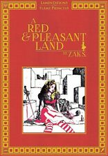 A Red & Pleasant Land - Lamentations of the Flame Princess LotFP LFP0024