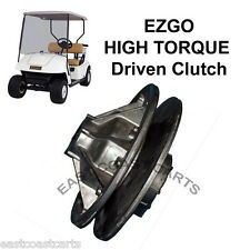 EZGO 1991-2009 Golf Cart 4 Cycle High Torque Driven Clutch 6259 26301-G03