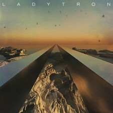 Gravity The Seducer - Ladytron (2011, CD NIEUW)