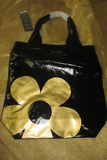 """ROBERTO CAVALLI "" GOLD   GORGEOUS  TOTE  BAG ...NEW"