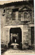 CPA  Ste-Croix-en-Jarez (Loire) - Vieille Porte et Fronton de la Celinie(225957)