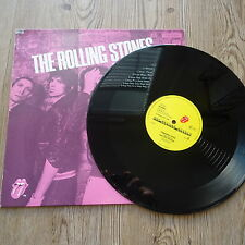 "The Rolling Stones - Miss You / Far Away Eyes - 12"" EP Single"