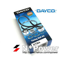 DAYCO TIMING BALANCE BELT TENSIONER KIT FOR HONDA PRELUDE 97-02 H22A4 2.2 DOHC
