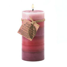 Relaxation 3x6 Tall Pillar Candle #12010164