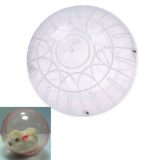 Cute Plastic Pet Rodent Mice Gerbil Hamster Jogging Exercise Ball Toy
