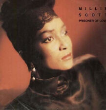 MILLIE SCOTT - Prisoner Of Love - 4th & B'way Records