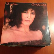 Donna Fargo-Dark Eyed Lady-LP-Og Sleeve-Warner Bros-BSK 3191-Vinyl Record-NM
