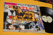 BEATLES 3LP ANTHOLOGY 2 PRIMA ST ORIG UK NM MULTIGATEFOLD COVER TOP COLECTORS