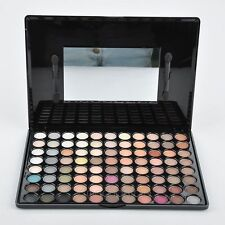 88 Color Warm Eyeshadow Palette  Makeup Eye Shadow Tone Eyeshadow Palette