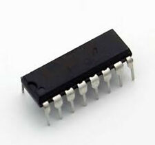 INTEGRATO CMOS 4543 - BCD to 7-segment latch/decoder/driver with phase input