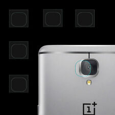5x Back Camera Tempered Glass Lens Screen Protector Clear Film For Oneplus 3 New