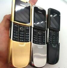 100% Original Nokia 8800 Factory Unlocked GSM Mobile Phone