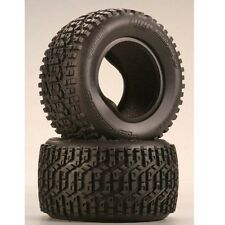 HPI 4892 Aggressors Tire S Compound Hellfire (2) Savage Flux / Savage x 4.6