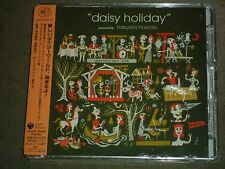"""Daisy Holiday"" Presented By Haruomi Hosono Japan CD sealed"