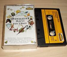 Kinderlieder Buch zum Hören - Karussell - Kommt ein Vogel geflogen...