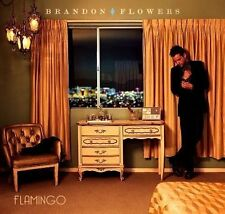 BRANDON FLOWERS - FLAMINGO (BRAND NEW CD)