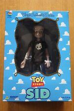 Medicom Toy VCD Sid Toy Story Vinyl Collectible Dolls Disney Pixar Japan