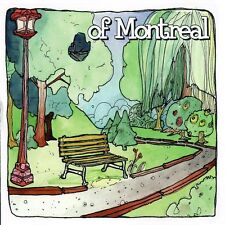 The Bedside Drama: A Petite Tragedy by Of Montreal (CD - Used)