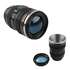 New Zoom Lens Cup Mug Same Size With Canon EF 24-105mm For Coffee Milk