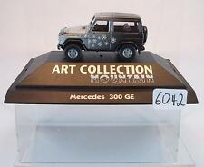 Herpa 1/87 PC Mercedes Benz 300 GE Art Collection Mountain OVP #6042