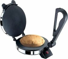 Chapati Maker Indian Electric Roti Maker Flat Bread Tortilla Fulka Papad Naan