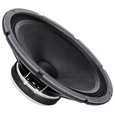 "Faital PRO 10FE200 10"" Woofer Midrange and Open Baffle Speaker 8 ohms 300W 96dB"