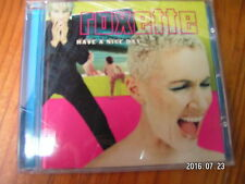 µ? CD Roxette Have a nice day