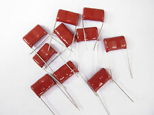 20pcs CBB CBB22 Metallized Film Capacitor 0.39uF 394J 630V